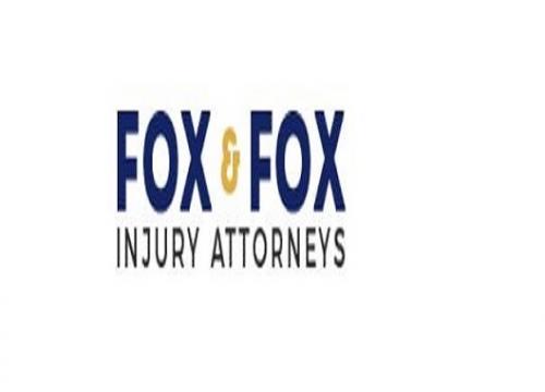 Company Logo For Fox & Fox Law Corporation'