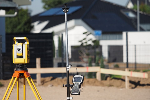 Surveying Services'