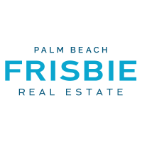 Frisbie Real Estate Logo