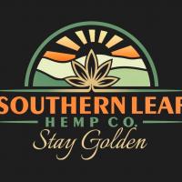 Southern Leaf Hemp Company Logo