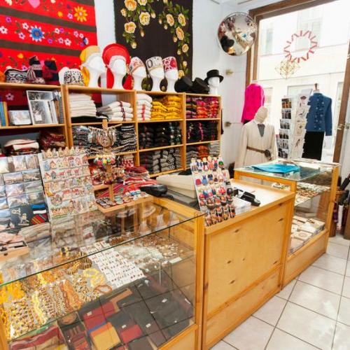 Gift Shop'