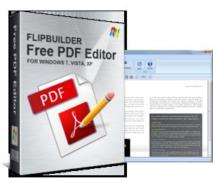 free PDF editor software'
