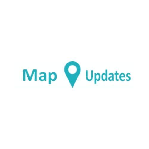 Map Updates'