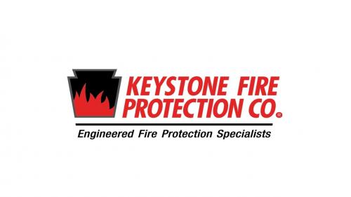 Company Logo For Keystone Fire Protection Co.'