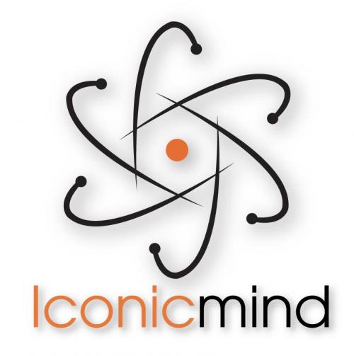 Iconic Mind Logo'