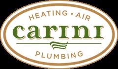 Company Logo For Carini Heating, Air, & Plumbing'