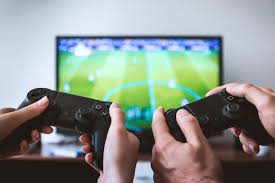 Video Games Market'