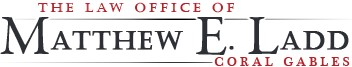 Company Logo For The Law Office of Matthew E. Ladd'