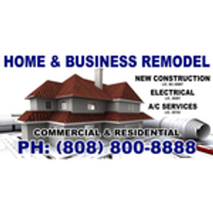 Company Logo For Home & Business Remodel C.services'