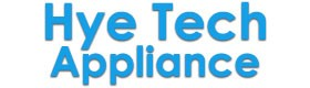 Company Logo For Hye Tech Appliance'