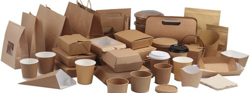 Biodegradable Packaging Market'