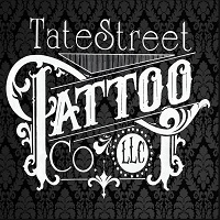 Company Logo For Tate Street Tattoo Co, LLC'