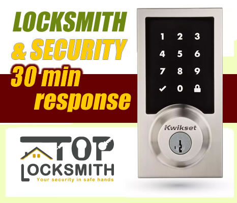 Company Logo For Top Locksmith Lauderdale Manors'