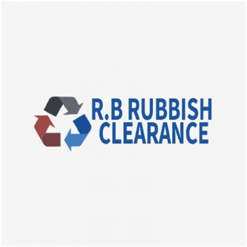 Company Logo For RB Rubbish Clearance'