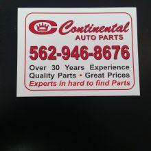 Company Logo For Continental Auto Parts'
