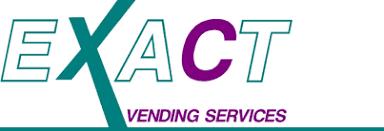 Company Logo For Exact Vending Services'
