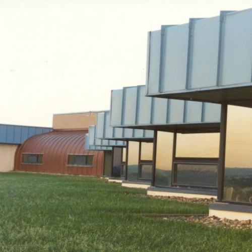 Educational Architecture'