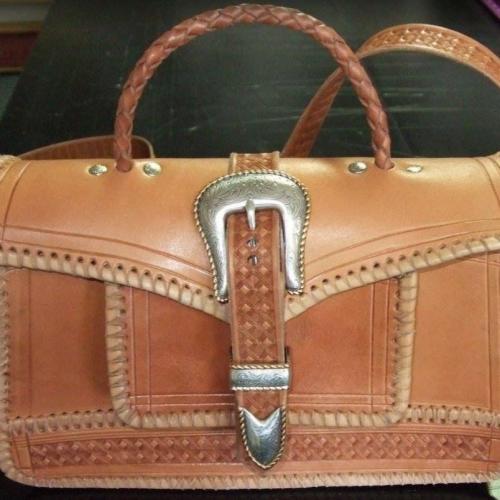 Leather Repair'