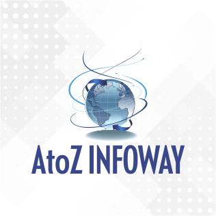 Company Logo For AtoZ INFOWAY LLP'