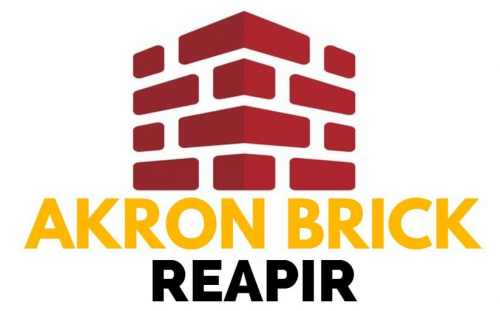 Company Logo For Akron Brick Repair'