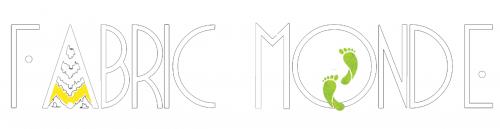 FabricMonde - Logo'