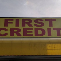 First Credit Auto Logo