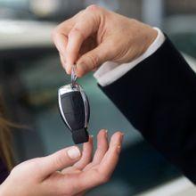 You Buy Here Car Dealership'