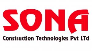Company Logo For SONA Construction Technologies Pvt. Ltd'
