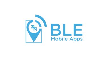 Company Logo For BLE Mobile Apps - Beacon iOS and Android Ap'