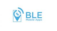 BLE Mobile Apps Logo