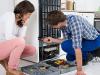 Albuquerque refrigerator repair service - Mecanico
