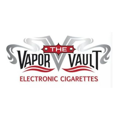 Company Logo For The Vapor Vault'