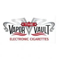 The Vapor Vault Logo