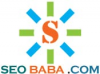 Logo for SEO Baba'