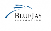 Blue Jay Irrigation Logo