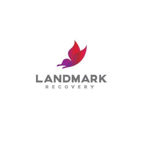 Company Logo For Landmark Recovery'