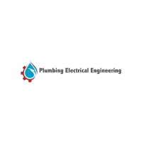 Plumbing Electrical Engineering Logo