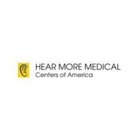 Hear More Medical Centers of America Logo