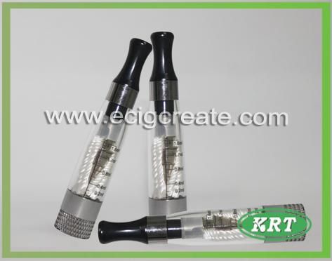 k2 Dual coil atomizer'