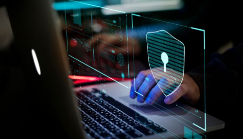 Cybersecurity in Financial Services Market'