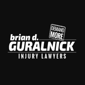 Company Logo For Brian D. Guralnick Injury Lawyers'