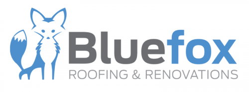 Company Logo For Blue Fox Roofing & Renovations'