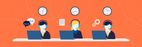 Contact Center Outsourcing Market'