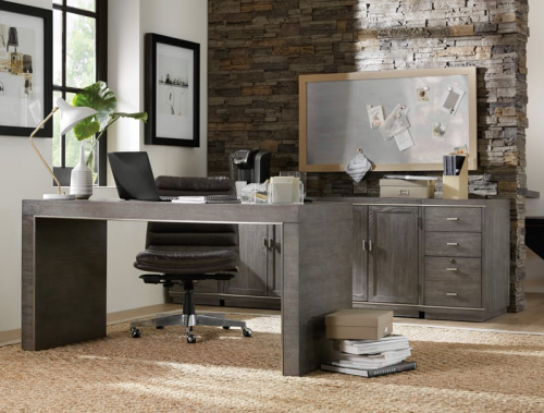 Home Office Furniture Market To Witness Huge Growth With Pro'