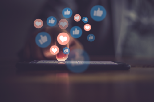 Social Media Management'