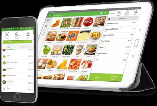 Mobile POS Market'
