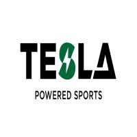 Tesla Powered Sports Logo
