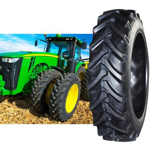 Latest Release: Farm Tractor Tires Market - Strong Cash Flow'