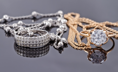 Gold and Silver Jewelry Market to Witness Stunning Growth wi'