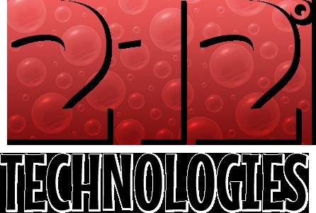Company Logo For 212 Technologies'